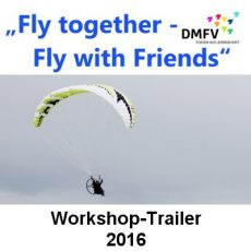 Trailer: Gleitschirm-Workshop 2016
