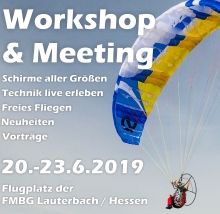 "Anmeldung: ""Fly together – Fly with Friends"" 2019"