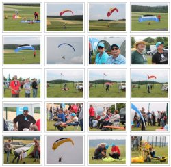 "Bilder: ""Fly together – Fly with friends"""